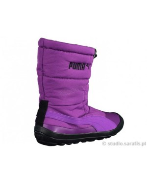 Дамски ботуши Puma ZOONEY NYLON BOOT WTR