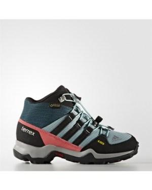 Юношески зимни обувки ADIDAS TERREX MID GTX K