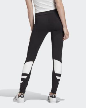 Дамски клин Adidas LRG LOGO TIGHT