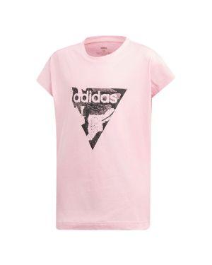 Детска тениска ADIDAS YG E AOP TEE