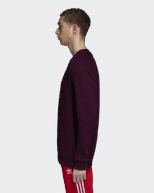 Мъжка блуза ADIDAS TREFOIL CREW