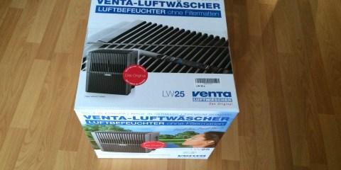 Venta-Luftwäscher LW25