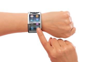 wearables - Fitnessarmband oder eine Smartwatch