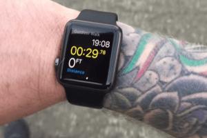 Apple Watch Tattoogate