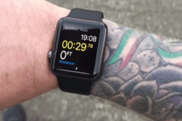Apple Watch Tattoogate