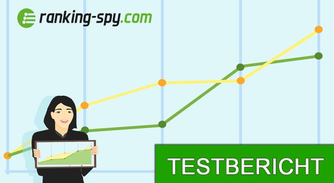 Ranking Spy Keyword Monitoring Preise, Kosten & Meine Erfahrungen