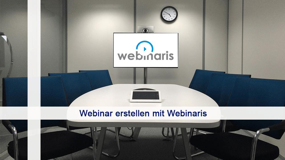 Webinar erstellen mit Webinaris – Meine Erfahrungen, Kosten und Preise
