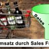 Mehr Umsatz durch Sales Funnels?