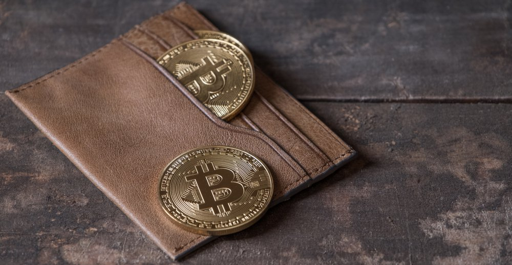 bitcoin wallet crypto