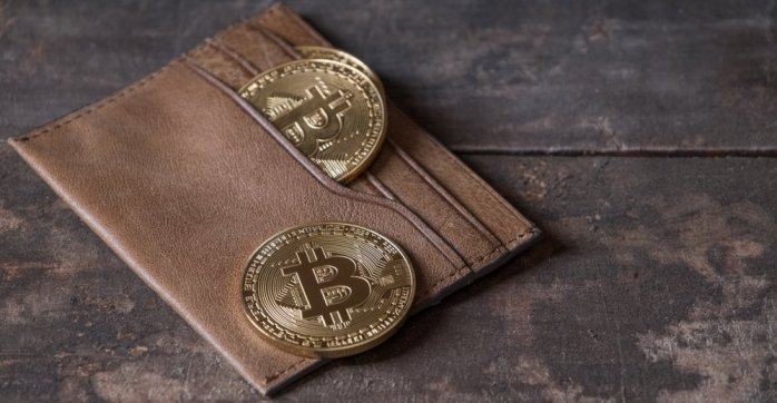 bitcoin wallet crypto