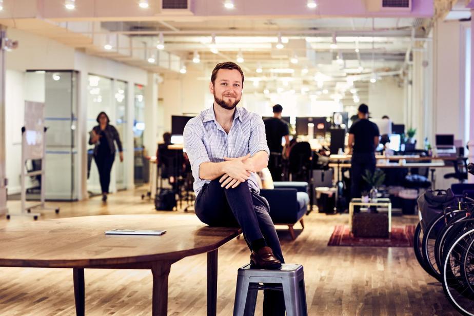 Betterment cofounder Jon Stein