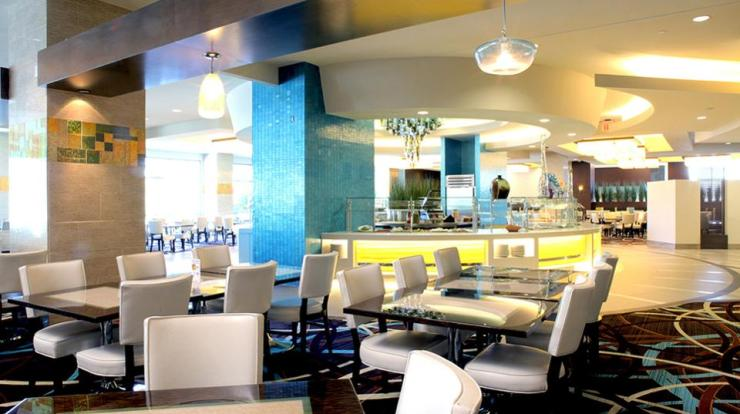 Viejas Casino & Resort's The Buffet
