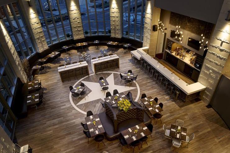 Archer Hotel Austin's Second Bar + Kitchen