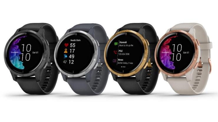 Garmin Venu Series