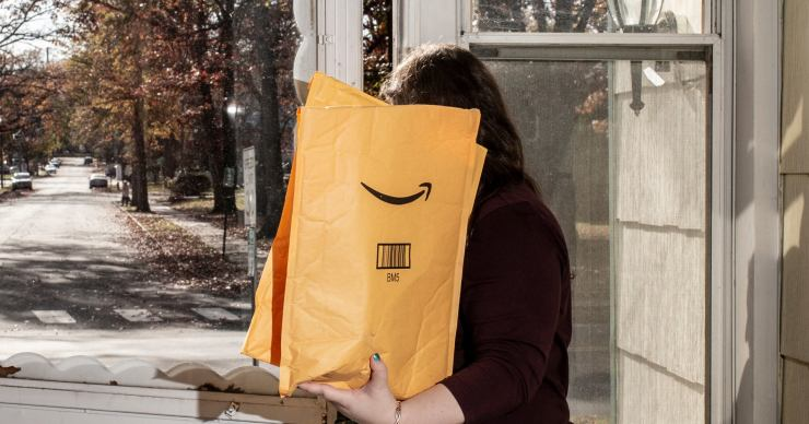 Image result for amazon gif advertisements for winter clothing