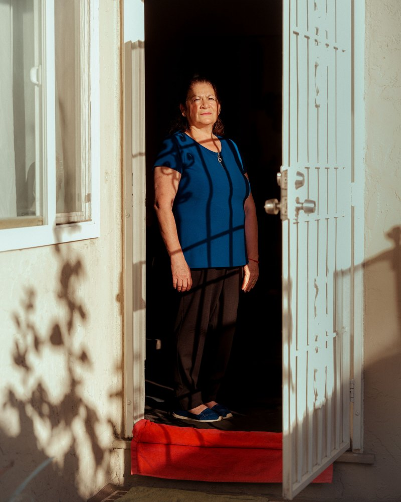 Maricela Betancourt, 58, Janitor, San Jose, Calif. After decades of cleaning houses, Betancourt wanted a job with benefits, so she started working at Tesla. But her health insurance hadn't kicked in when severe abdominal pain brought her to the ER, and then Tesla sent the janitors home without pay. The hospital bill keeps rising as her family struggles to pay it and other bills.