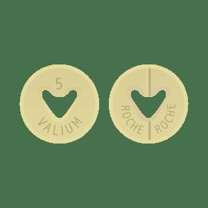 Valium 5mg | Online Meds GURU