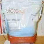 Nu Skin My Victory AC Chocolate Vanilla Shake Review