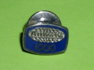 amway 1000 pv pin