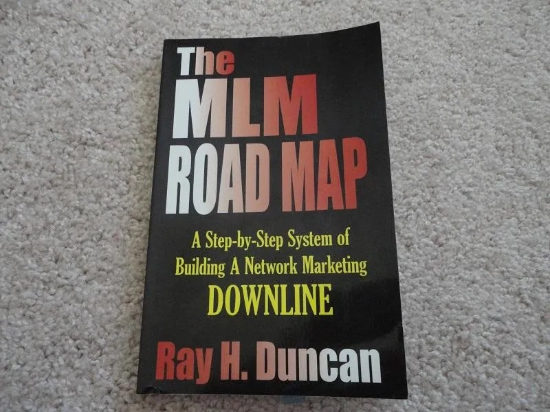 The top 43 mlm books of all time must read network marketing books malvernweather Images