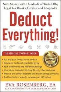 deduct everything