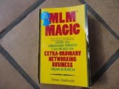 MLM Magic Front Cover