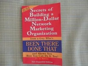 Secrets of Building a Million Dollar Network Marketing Organization