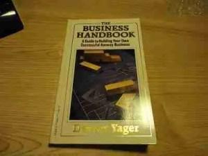 the amway business handbook