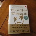 The Four Hour Work Week by Timothy Ferriss: A Review