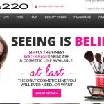 Fashion 220: History, Company & Product Review