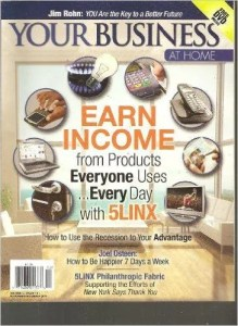 your business from home 5linx