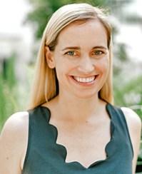 Emily Foote portrait