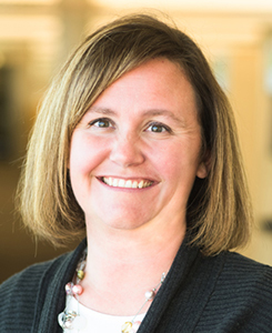 Heather Lund Portrait