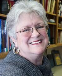 Professor Marchand portrait
