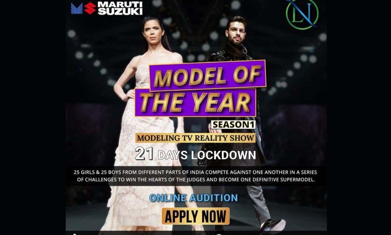 Arshad Warsi and Dyna Heyden Will Host a New Modeling Reality Show Based On Bigg Boss Concept