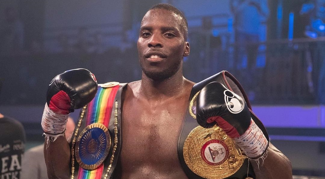 Lawrence Okolie Is Dominating The Junior Heavyweight Division