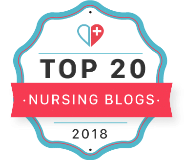 Top 20 Nursing Blogs 2018