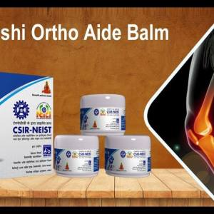 Dr. Ortho Aide Balm