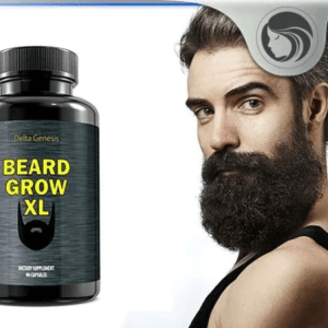 Grow Beard xl