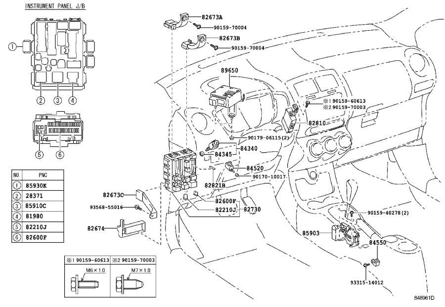 Scion XD Steering Wheel Radio Controls (Left). Switch