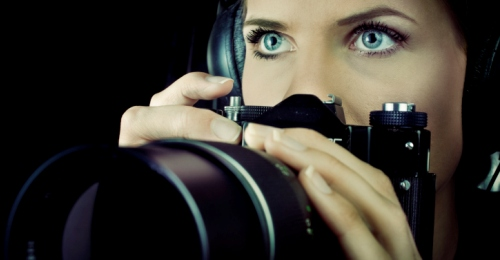 Online courses in photography