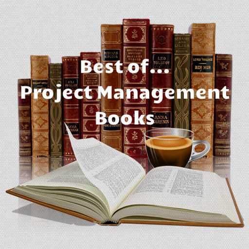 Best of... Project Management Books