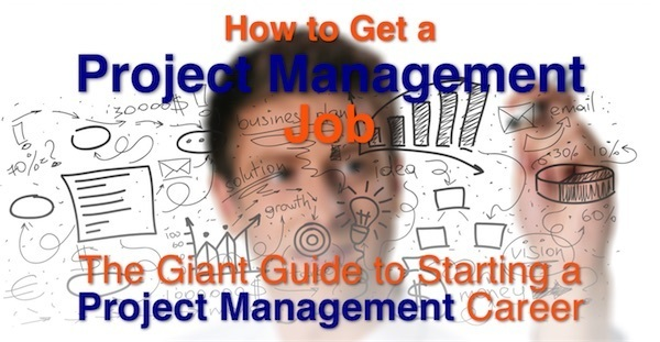 How to Get a Project Management Job
