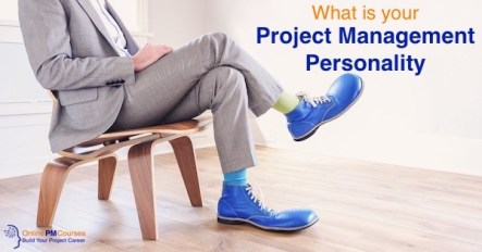 What is Your Project Management Personality?