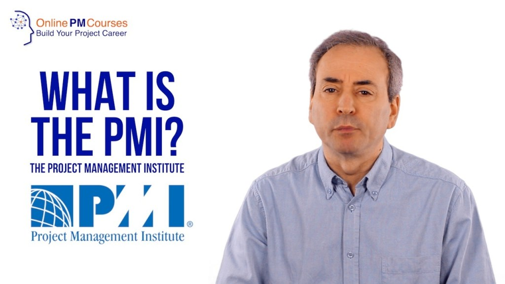 What is the PMI?