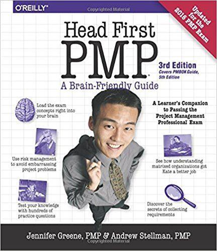 Head First PMP - Jennifer Greene & Andrew Stellman