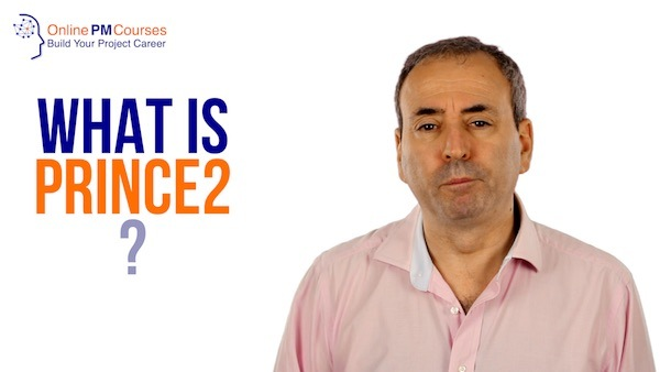 What is PRINCE2?