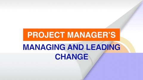 Managing and Leading Change