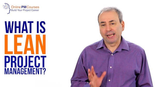 What is Lean Project Management?
