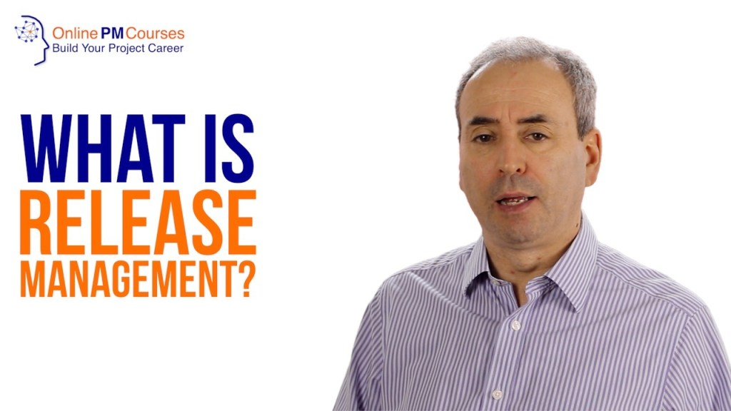 What is Release Management?